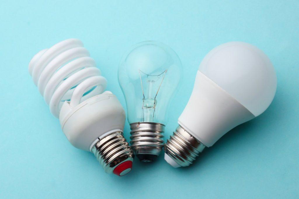 Bohlam vs LED