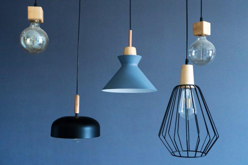 Jenis Lampu untuk Rumahan